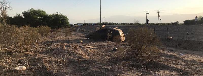 Joven de 15 años muere en trágico accidente vial