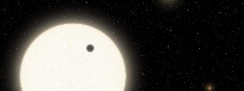 Científicos confirmaron la existencia de un nuevo planeta con una particularidad inusual
