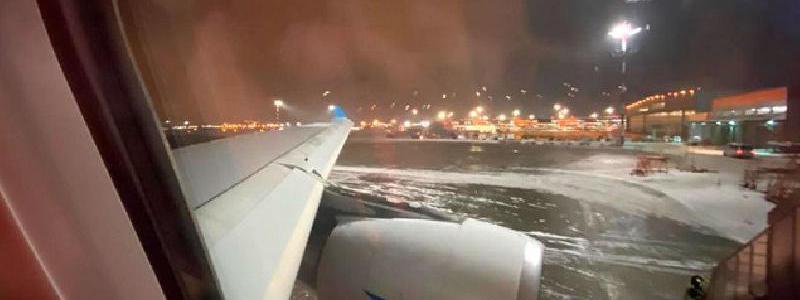 El avión de Aerolíneas Argentinas con la segunda tanda de vacunas Sputnik V está en camino a Buenos…